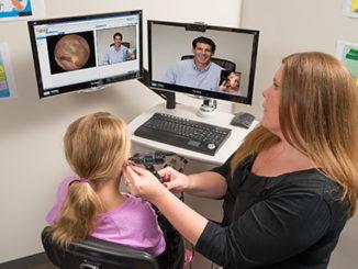 Telemedicine-service