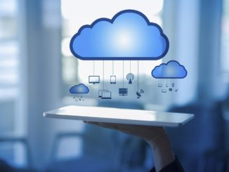 Top 5 Benefits of Moving Your Business Data to Cloud Computing Technology