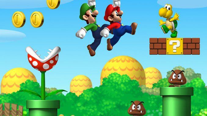 Top Secrets Behind Mario's Fame