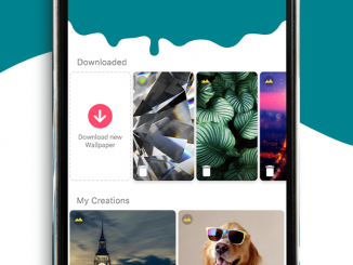 Give Your Phone a New Look with Live Wallpapers 4k & HD Backgrounds by WAVE